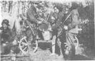 J.Vepšto-Paukštelio būrio partizanai