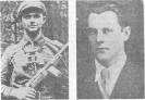 Juozas Zaremba, Povilas Samuolis-Juodas Ponas