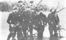 Juozo Valonio-Merkio būrio partizanai