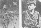 broliai Kapšiai,Albinas Milčiukas-Tigras