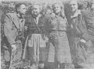 su Šimonių girios partizanais