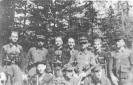 Klevo būrio Žaliosios partizanai
