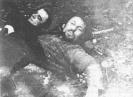 Žuvę Juozas Gauranskis-Kepurė ir Jokūbas Gritėnas-Poetas