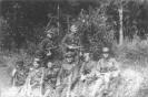 Kunigaikščio Žvelgaičio rinktinės partizanai